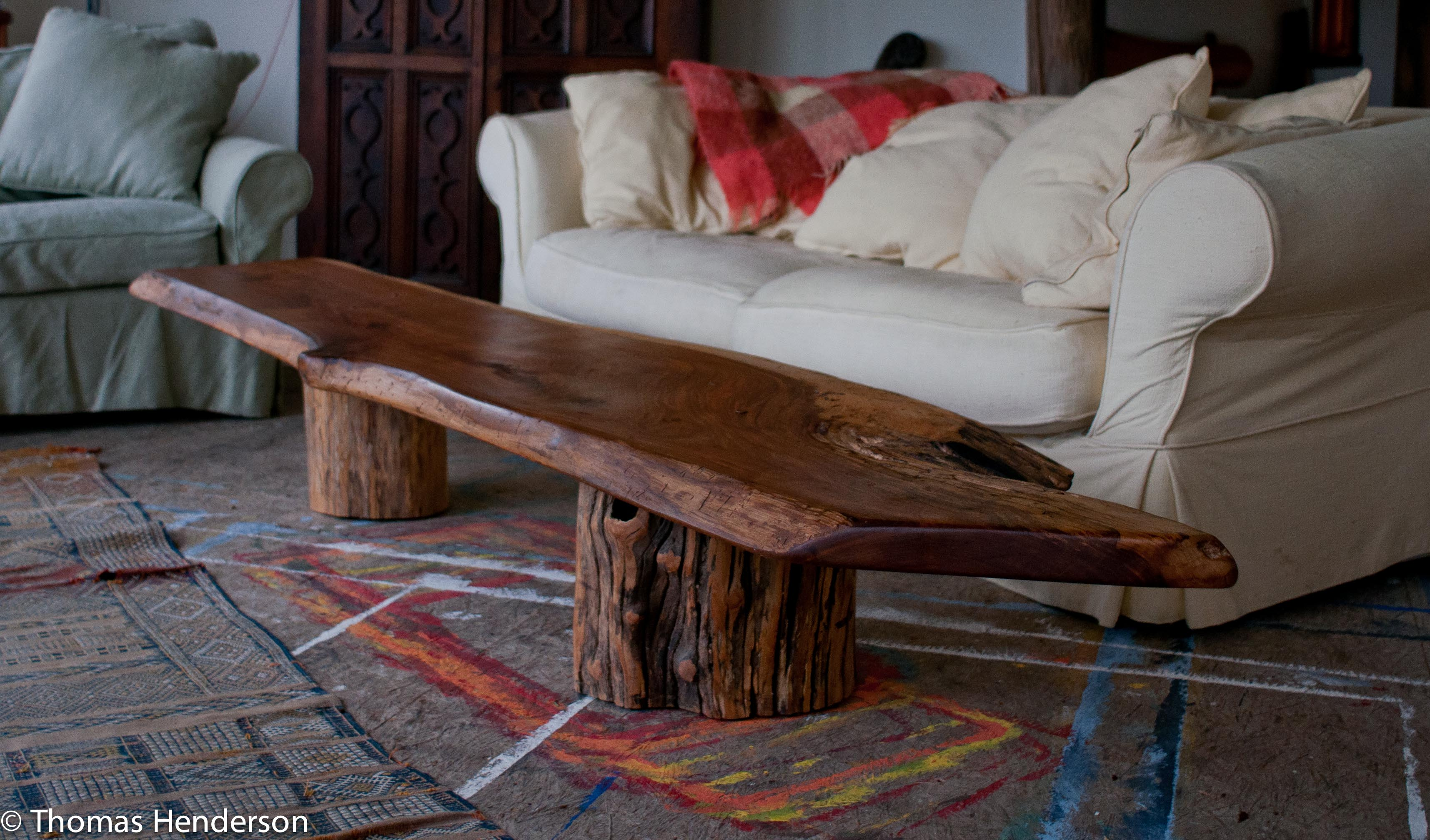 Coffee Tables – Rising Sun Woodworks